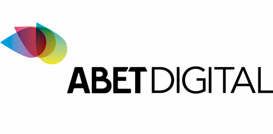 Abet Digital Logo